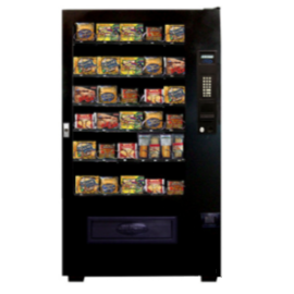 Seaga INF5F Cold Food Vending Machine