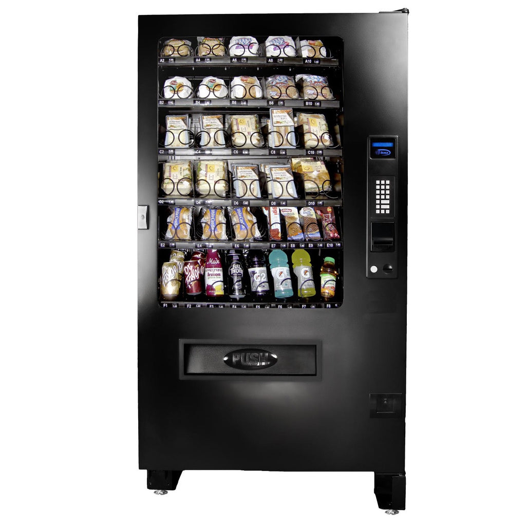 seaga inf5f vc5700 cold food machine. Black Bedroom Furniture Sets. Home Design Ideas
