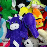 Small Plush Generic Toy Mix