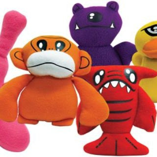 Smushy Small Plush Mix - 144 ct