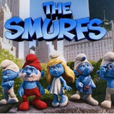 Smurf Mix 10% 150pc