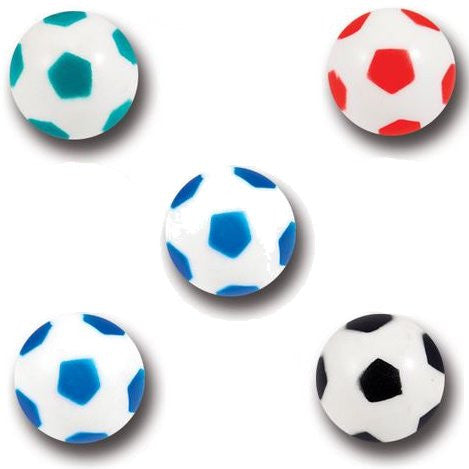 27 mm Soccer Ball Superballs