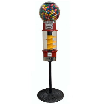 LYPC Spin & Whirl Gumball Machine Product Detail