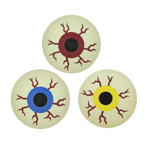 49 mm Spooky Eyes Superballs Product Detail