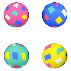 45 mm Spot Pattern Superballs Product Image