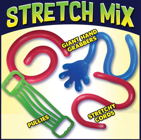 "Stretch Mix 2"" Capsules Product Image"