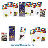 Summer Blockbuster Prize Kit