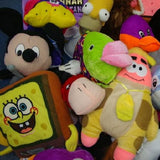 Super Value Jumbo 10% Licensed Plush