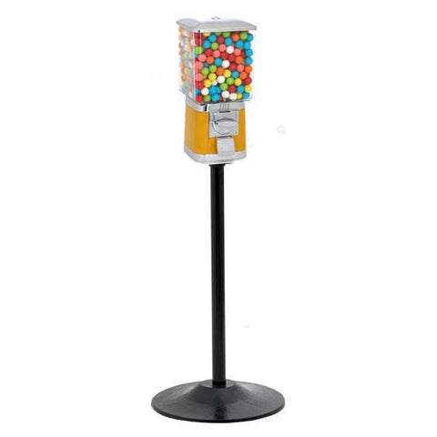 Supreme Gumball Machine with Stand