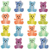 Bulk Twinkle Top Teddy Bears