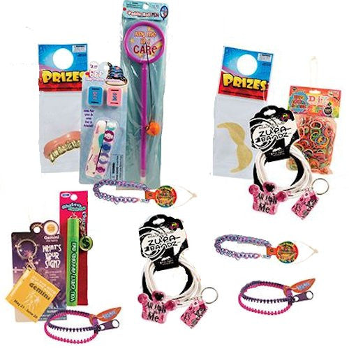Teen Scene Kit 120 ct