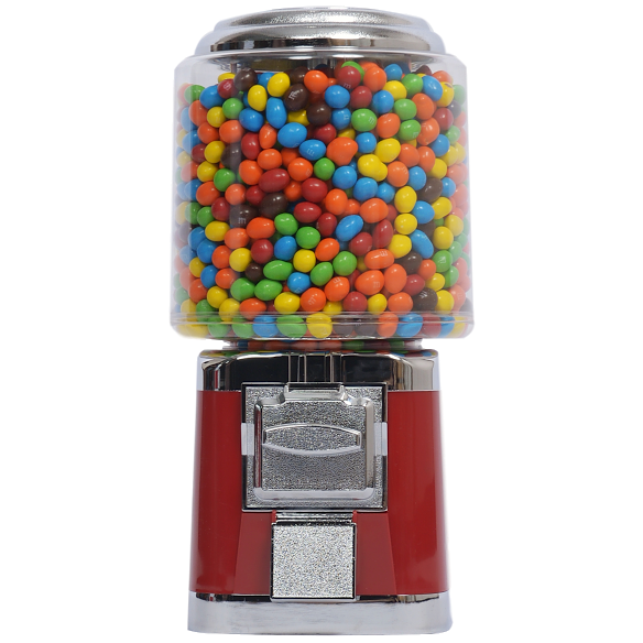 Titan Round Gumball and Candy Machine