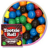 Tootsie Roll Candy Coated Chews Product Image