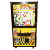 Toy Taxi Jr Crane Machine
