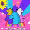Unicorn Sweets Candy 15 LB