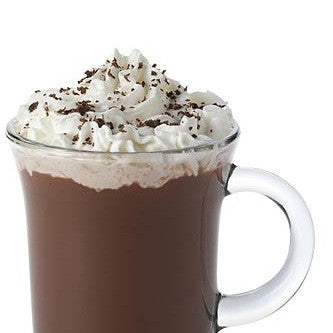 Gourmet Hot Chocolate for Coffee Vending Machines
