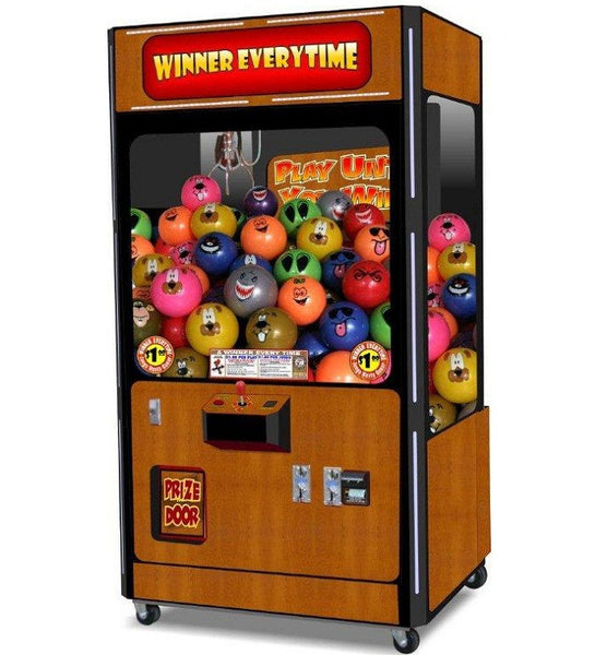 Winner Every Time Crane Machine Winner Every Time Claw