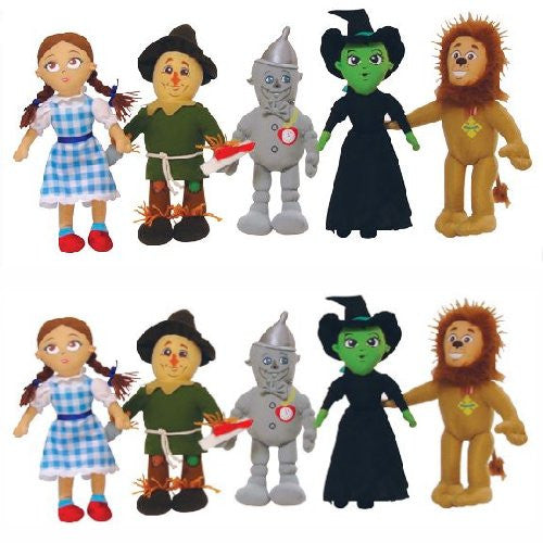 Wizard of Oz Mix Plush