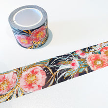 "Indlæs billede til gallerivisning The Washi Tape Shop ""Abbey Garden"" - Red Flowers"