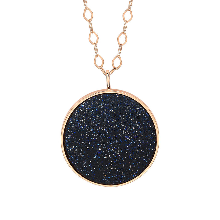 Collier Ginette NY Jumbo Disc