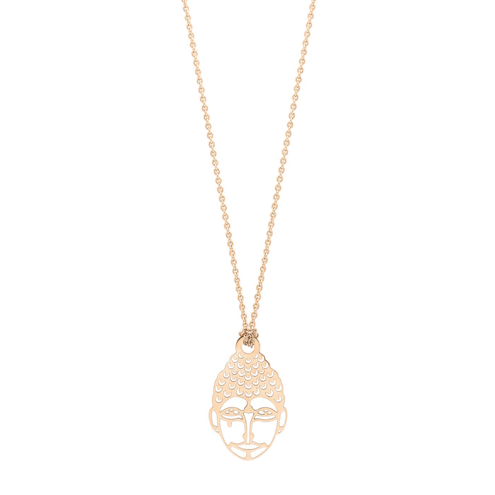 Collier Ginette NY Mini Buddha