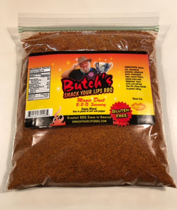 Butch's Magic Dust - Cajun Blend 1 pound
