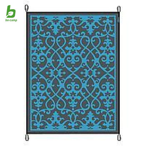 Bo-Camp Chill Mat Azure - Living Accessories