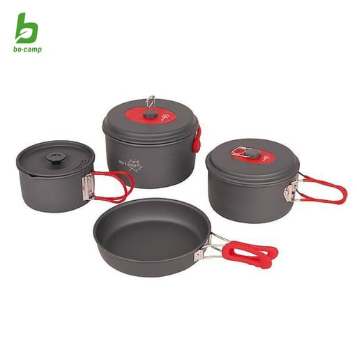 Bo Camp Explorer Cooking Pan Set - Pots & Pans
