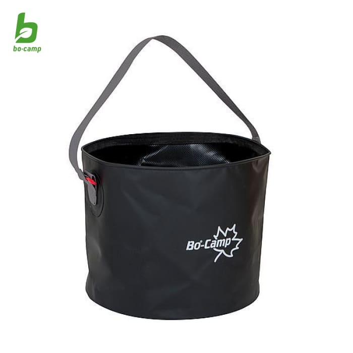 Bo-Camp Foldable Bucket 9L - Cooking