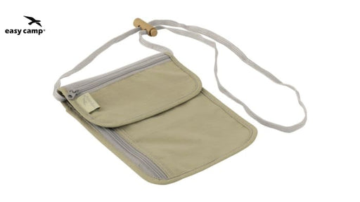 Easy Camp Neck Wallet - Backpacking