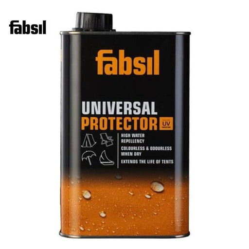 Fabsil Gold Concentrated Liquid - Maintenance