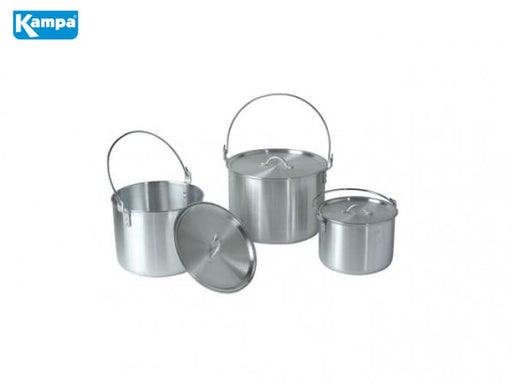 Kampa Billy Can Cook Set - Pots & Pans