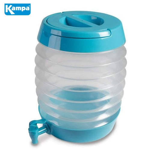 Kampa Keg Water Container - Cooking