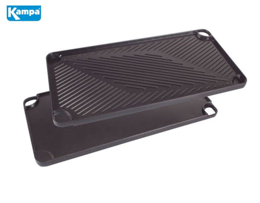Kampa Steakhouse Non Stick Griddle - Pots & Pans