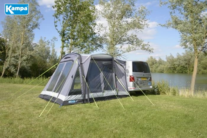 Kampa Travel Pod Motion Air VW Drive Away Awning - Clearance
