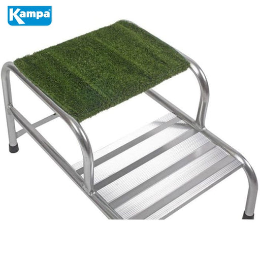 Kampa Wrap-A-Round Step Cover - Leveling & Security