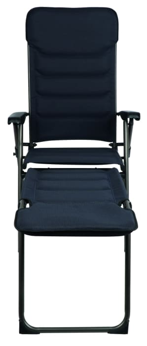 Midland Feast Chair and Leg Rest Bundle - Chairs