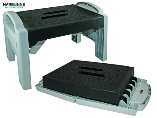 Narbonne Adelaide Foldable Step - Leveling & Security