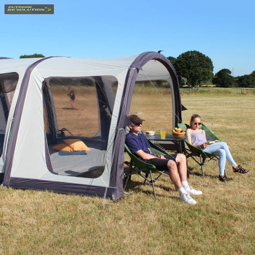 Outdoor Revolution Airedale 6S Canopy - Canopies