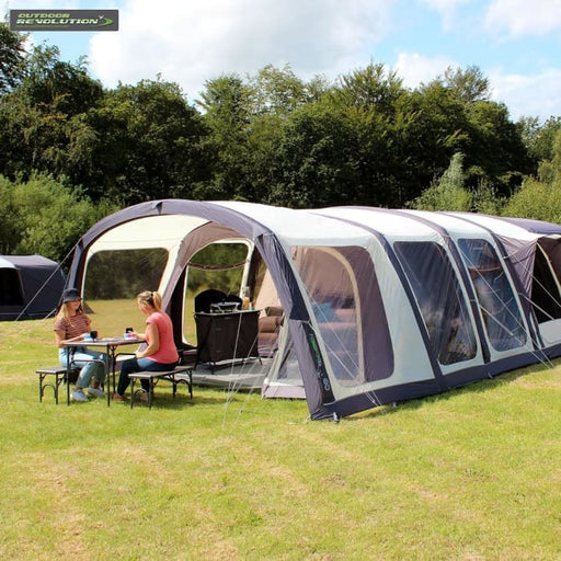 Outdoor Revolution Airedale 7 SE Canopy - Canopies