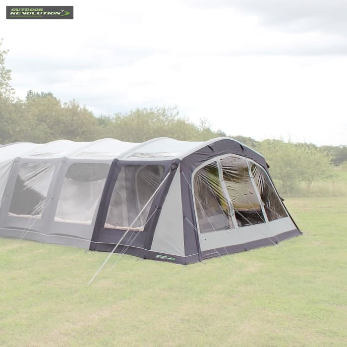 Outdoor Revolution Kalahari PC 7.0 Front Extension - Tent