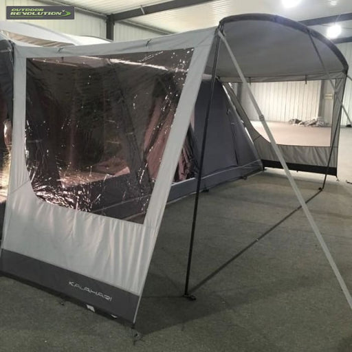 Outdoor Revolution Kalahari PC 7.0 Side Canopy - Canopies