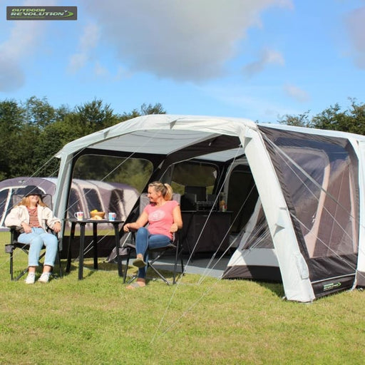 Outdoor Revolution O-Zone 6 XTT Safari Canopy - Canopies