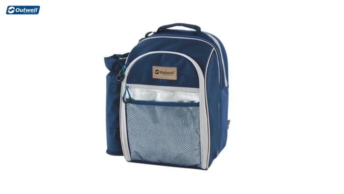 Outwell Beecraigs 2 Person Picnic Rucksack - Cool Bags