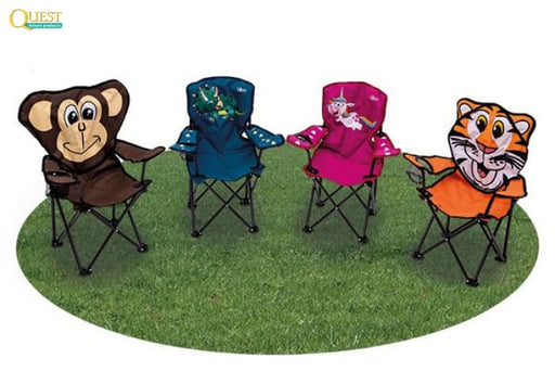 Quest Children's Animal Chair - Chairs