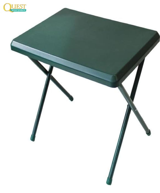 Quest Fleetwood Tall Folding Table - Tables