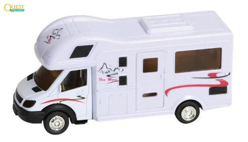 Quest Motorhome Toy - Living Accessories