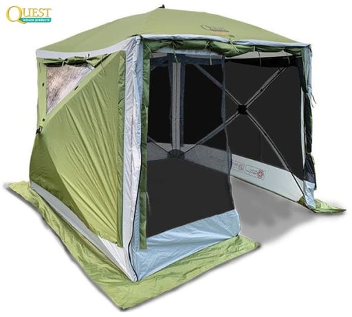 Quest Screen House Pro 4 - Shelters & Tarps