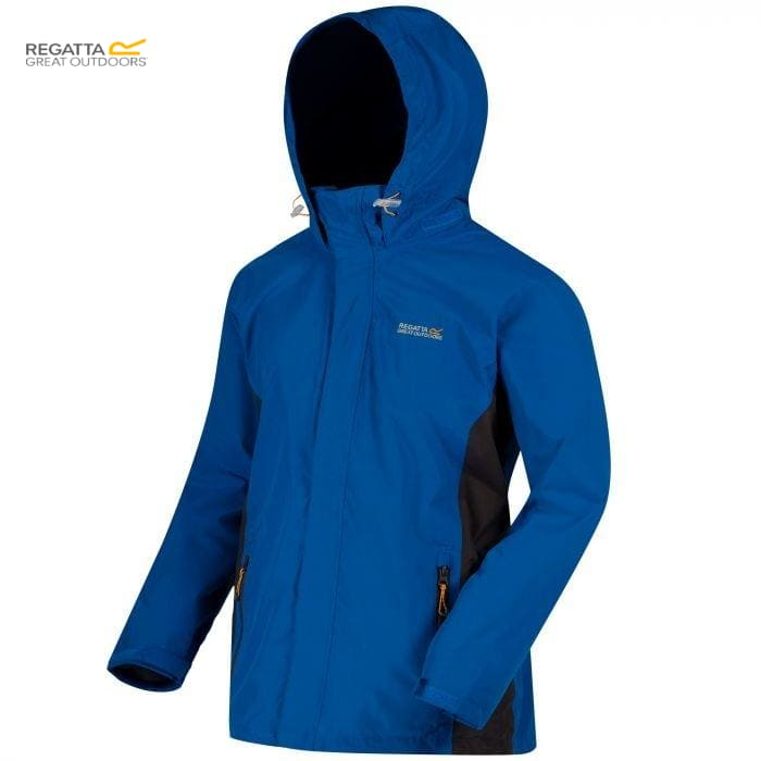 Regatta Men's Matt Waterproof Jacket - Jackets