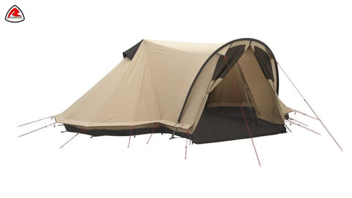 Robens Trapper Twin Polycotton Poled Tent - Clearance Tents